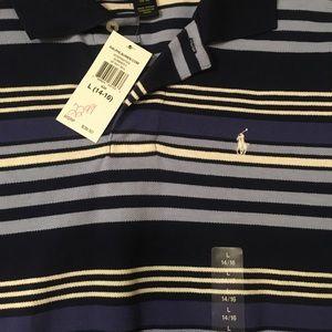 Polo by Ralph Lauren Shirts & Tops - Ralph Lauren Button Up Shirt